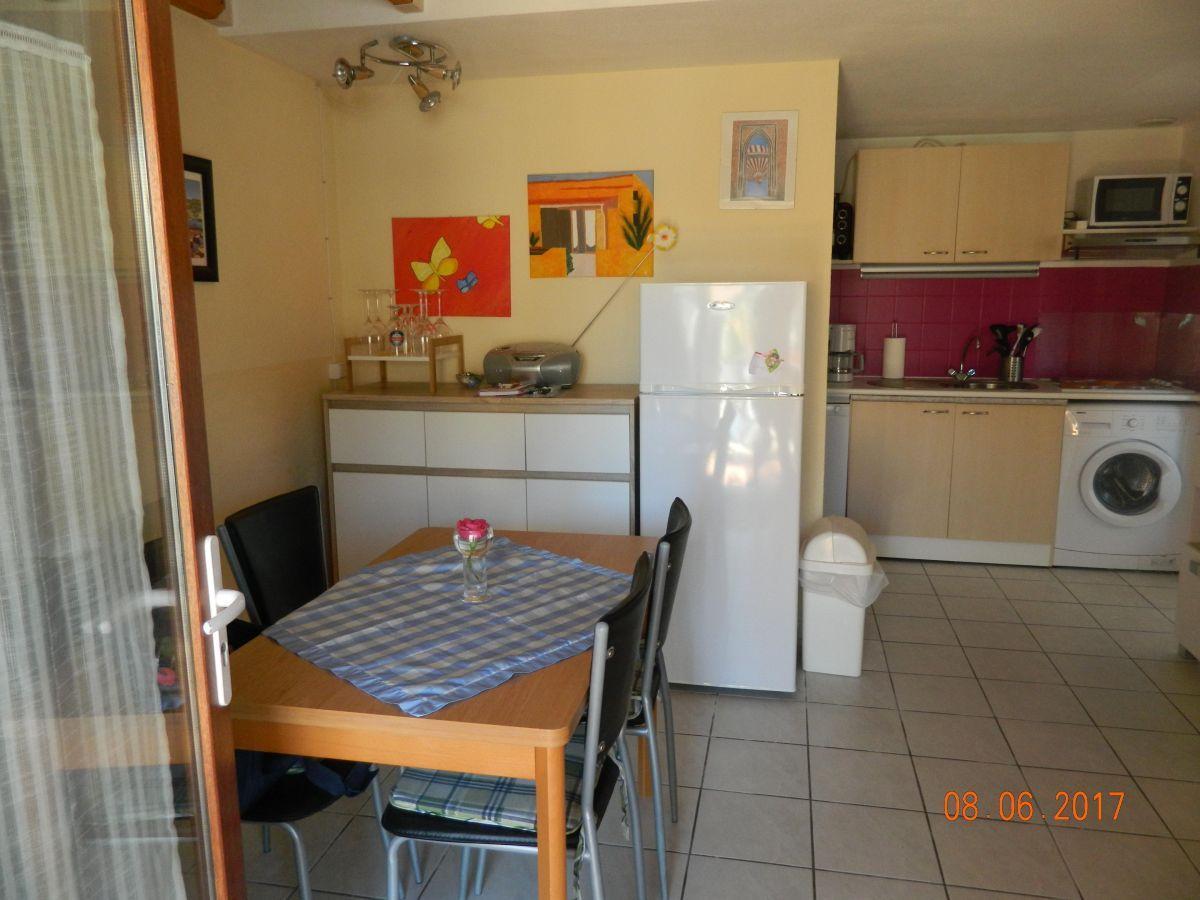 Ferienhaus Heinke (427434), Gruissan, Mittelmeerküste Aude, Languedoc-Roussillon, Frankreich, Bild 9