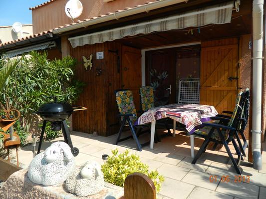 Ferienhaus Heinke (427434), Gruissan, Mittelmeerküste Aude, Languedoc-Roussillon, Frankreich, Bild 2