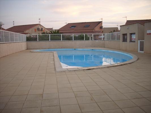 Ferienhaus Heinke (427434), Gruissan, Mittelmeerküste Aude, Languedoc-Roussillon, Frankreich, Bild 1