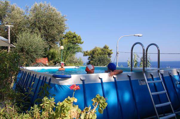 Ferienhaus Wohnwagen 2-4 Plätze (430050), Massa Lubrense, Amalfiküste, Kampanien, Italien, Bild 10