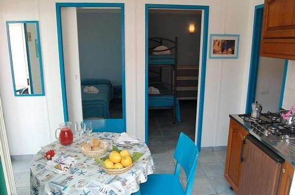 Ferienwohnung Bungalow  Standard 2 Plätze (430221), Massa Lubrense, Amalfiküste, Kampanien, Italien, Bild 19