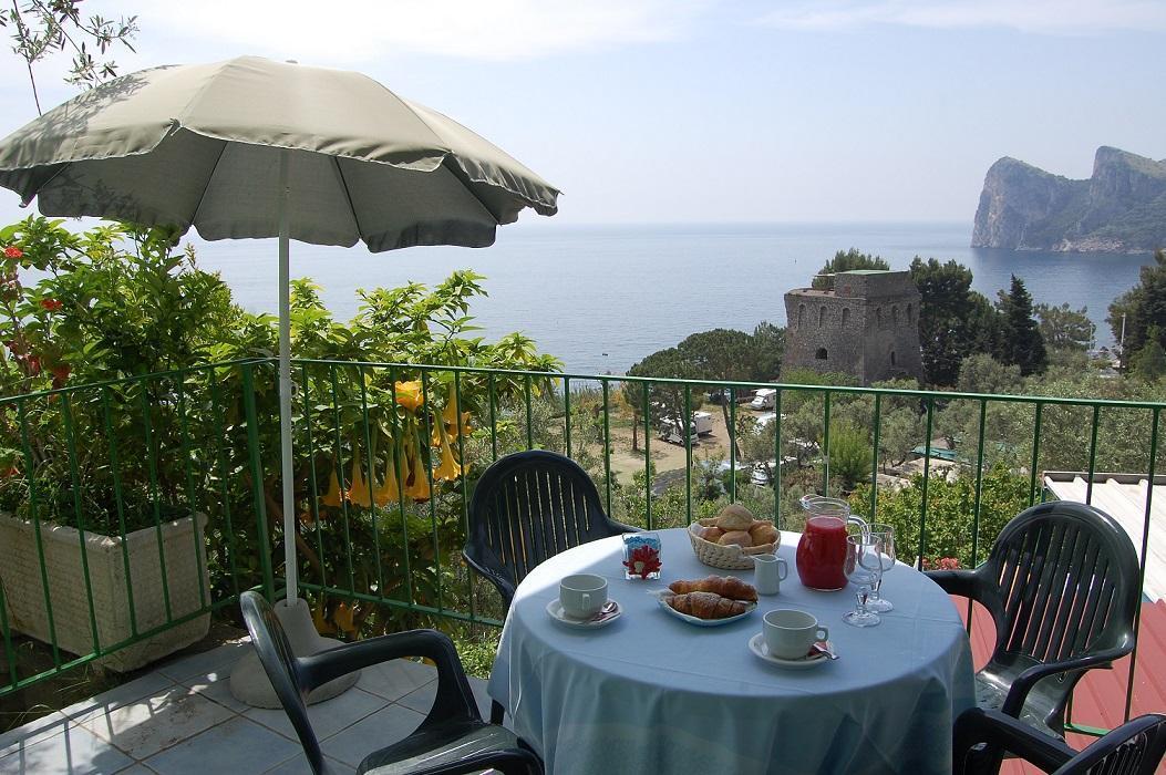 Ferienwohnung Bungalow  Standard 2 Plätze (430221), Massa Lubrense, Amalfiküste, Kampanien, Italien, Bild 16