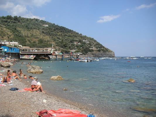 Ferienwohnung Bungalow  Standard 2 Plätze (430221), Massa Lubrense, Amalfiküste, Kampanien, Italien, Bild 3