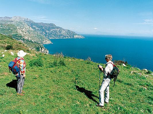 Ferienwohnung Bungalow  Standard 2 Plätze (430221), Massa Lubrense, Amalfiküste, Kampanien, Italien, Bild 4