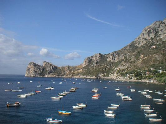 Ferienwohnung Bungalow  Standard 2 Plätze (430221), Massa Lubrense, Amalfiküste, Kampanien, Italien, Bild 5