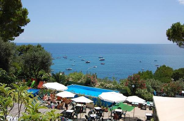 Ferienwohnung Bungalow  Standard 2 Plätze (430221), Massa Lubrense, Amalfiküste, Kampanien, Italien, Bild 6