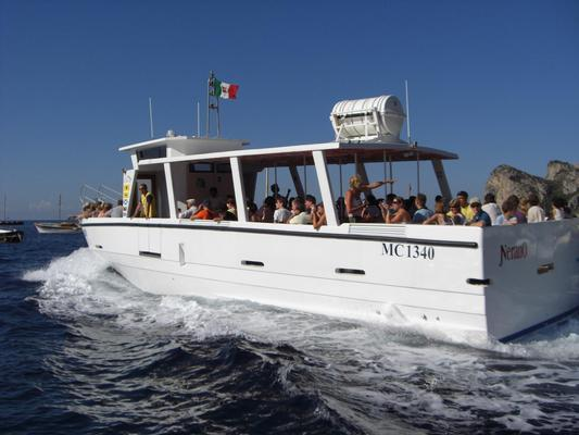 Ferienwohnung Bungalow  Standard 2 Plätze (430221), Massa Lubrense, Amalfiküste, Kampanien, Italien, Bild 7