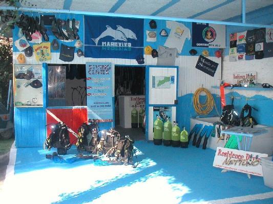 Ferienwohnung Bungalow  Standard 2 Plätze (430221), Massa Lubrense, Amalfiküste, Kampanien, Italien, Bild 8
