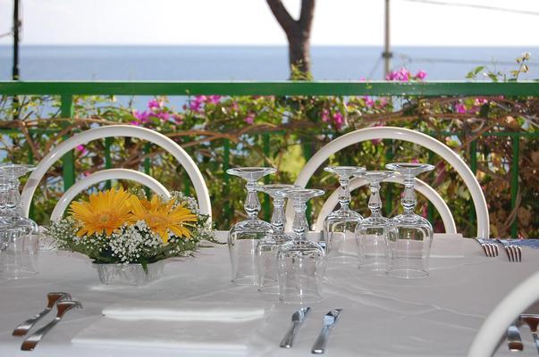 Ferienwohnung Bungalow  Standard 2 Plätze (430221), Massa Lubrense, Amalfiküste, Kampanien, Italien, Bild 9