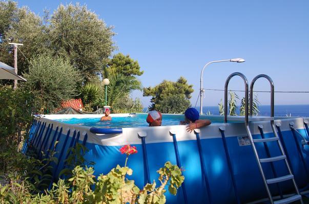 Ferienwohnung Bungalow  Standard 2 Plätze (430221), Massa Lubrense, Amalfiküste, Kampanien, Italien, Bild 10
