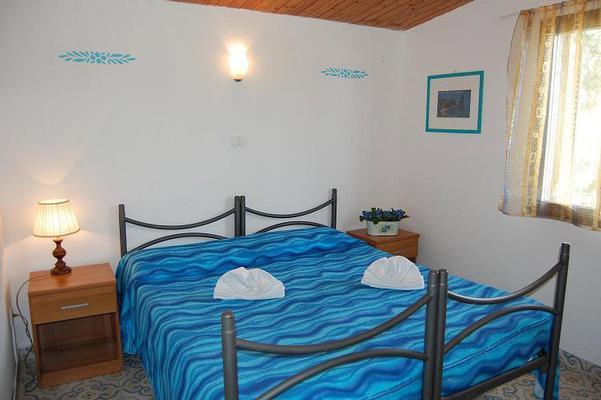 Ferienwohnung Bungalow  Standard 2 Plätze (430221), Massa Lubrense, Amalfiküste, Kampanien, Italien, Bild 11