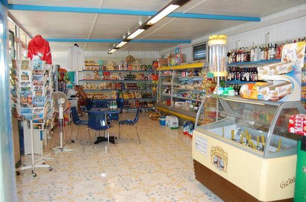 Ferienwohnung Bungalow  Standard 2 Plätze (430221), Massa Lubrense, Amalfiküste, Kampanien, Italien, Bild 12