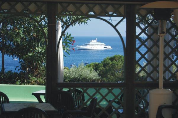 Ferienwohnung Bungalow  Standard 2 Plätze (430221), Massa Lubrense, Amalfiküste, Kampanien, Italien, Bild 14