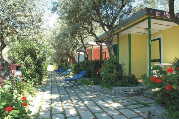 Ferienwohnung Bungalow  Standard 2 Plätze (430221), Massa Lubrense, Amalfiküste, Kampanien, Italien, Bild 1