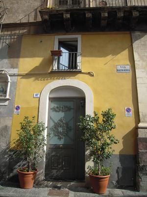 Holiday apartment Wohnungen Catania City Center (430226), Catania, Catania, Sicily, Italy, picture 1