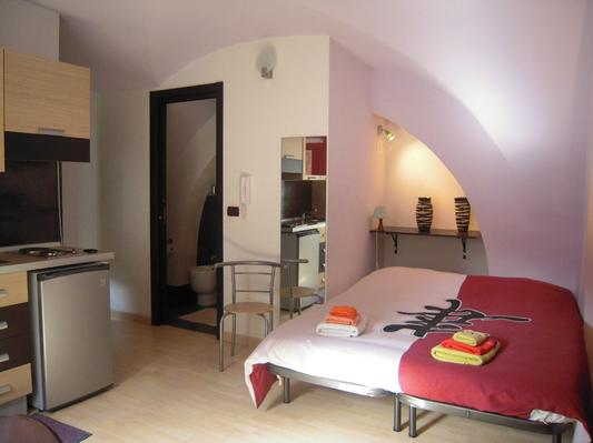 Holiday apartment Wohnungen Catania City Center (430226), Catania, Catania, Sicily, Italy, picture 3