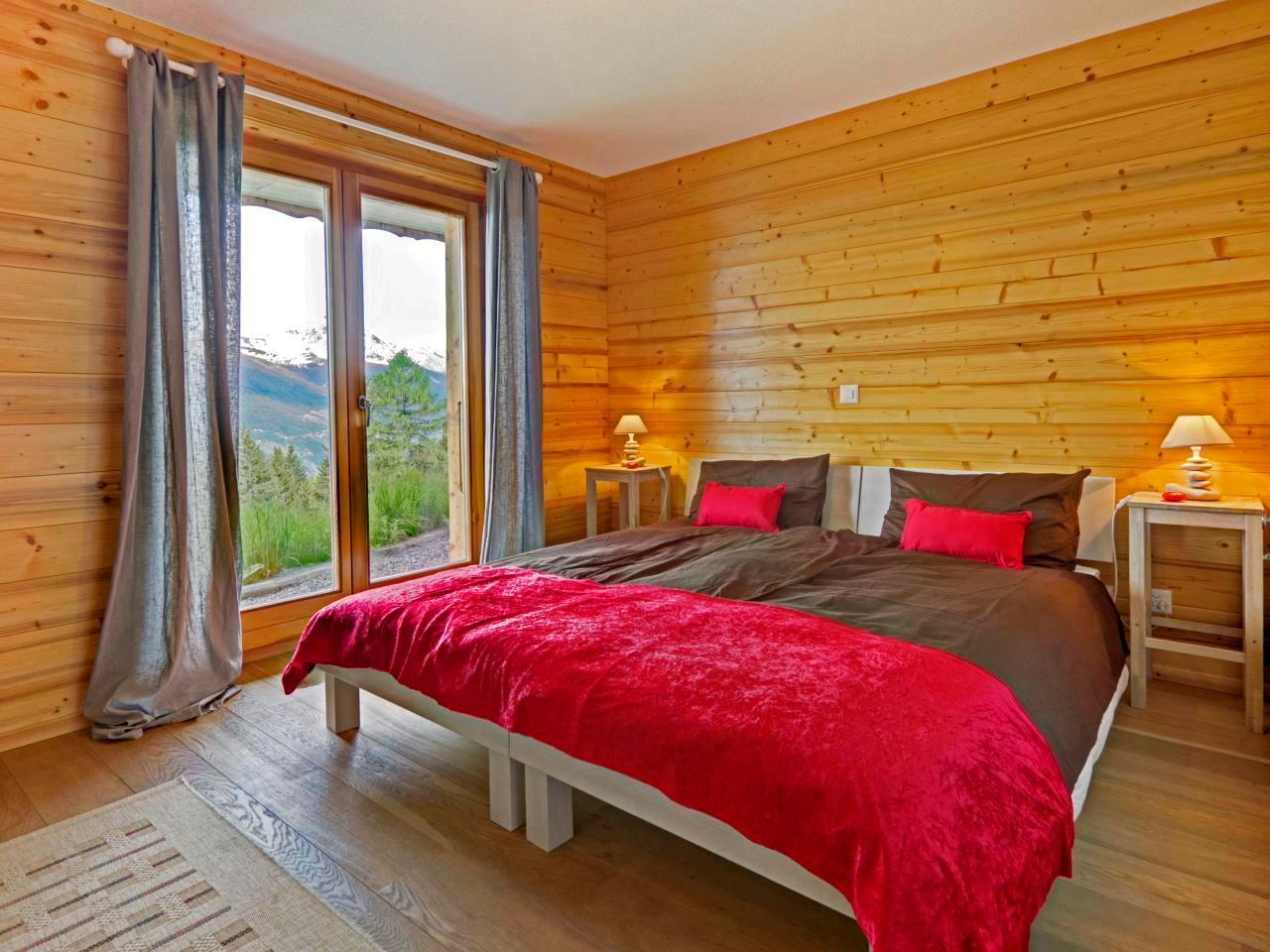 Holiday house Chalet Bryher (430525), Les Collons, 4 Vallées, Valais, Switzerland, picture 12
