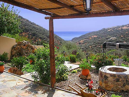 Holiday house Braos House-Sued Kreta (432107), Plakias, Crete South Coast, Crete, Greece, picture 1