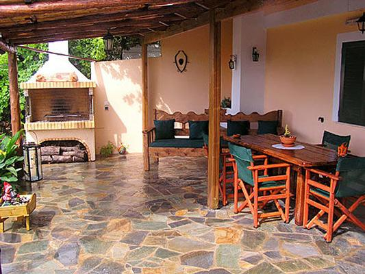 Holiday house Braos House-Sued Kreta (432107), Plakias, Crete South Coast, Crete, Greece, picture 4