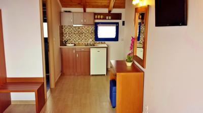 Holiday apartment für 3-4 Personen (432110), Paralia, , Epirus, Greece, picture 18