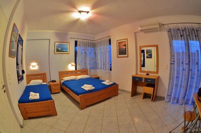 Holiday apartment für 3-4 Personen (432110), Paralia, , Epirus, Greece, picture 16