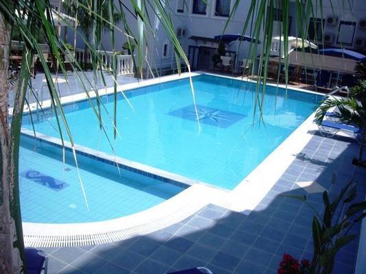 Holiday apartment für 3-4 Personen (432110), Paralia, , Epirus, Greece, picture 6
