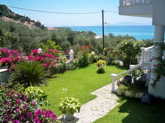 Holiday apartment für 3-4 Personen (432110), Paralia, , Epirus, Greece, picture 8