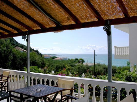 Holiday apartment für 3-4 Personen (432110), Paralia, , Epirus, Greece, picture 11