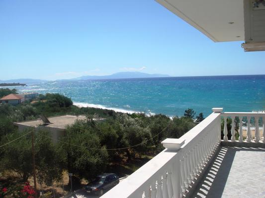 Holiday apartment für 3-4 Personen (432110), Paralia, , Epirus, Greece, picture 3