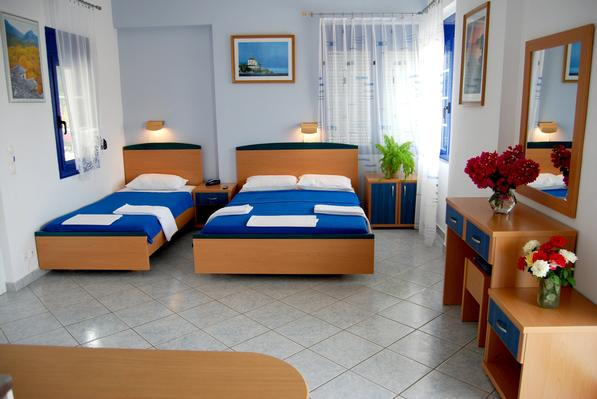 Holiday apartment für 3-4 Personen (432110), Paralia, , Epirus, Greece, picture 2