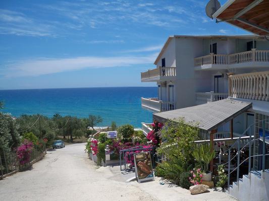 Holiday apartment für 3-4 Personen (432110), Paralia, , Epirus, Greece, picture 7