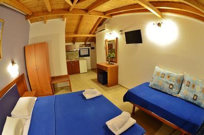 Holiday apartment für 3-4 Personen (432110), Paralia, , Epirus, Greece, picture 17