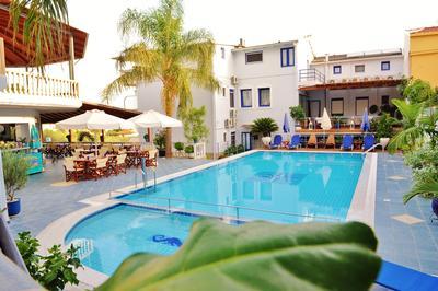 Holiday apartment für 3-4 Personen (432110), Paralia, , Epirus, Greece, picture 20
