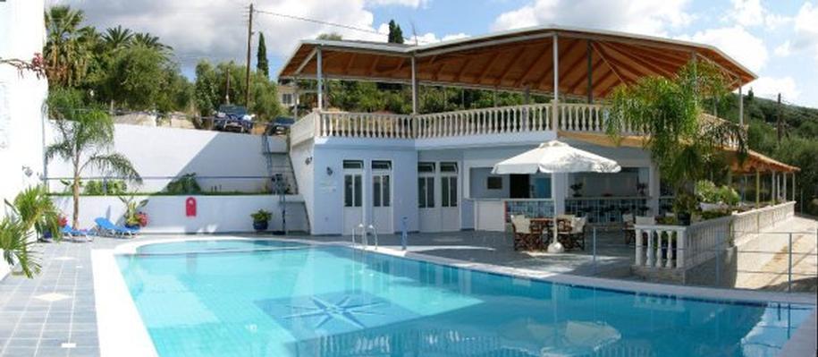 Ferienwohnung Mesogeios2000 Ferienwohnung für 5-6 Personen (432119), Preveza, , Epirus, Griechenland, Bild 4