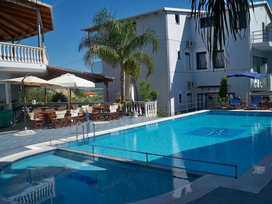 Ferienwohnung Mesogeios2000 Ferienwohnung für 5-6 Personen (432119), Preveza, , Epirus, Griechenland, Bild 6