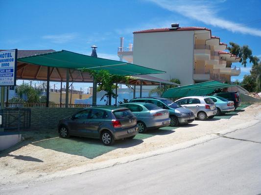 Ferienwohnung Mesogeios2000 Ferienwohnung für 5-6 Personen (432119), Preveza, , Epirus, Griechenland, Bild 12