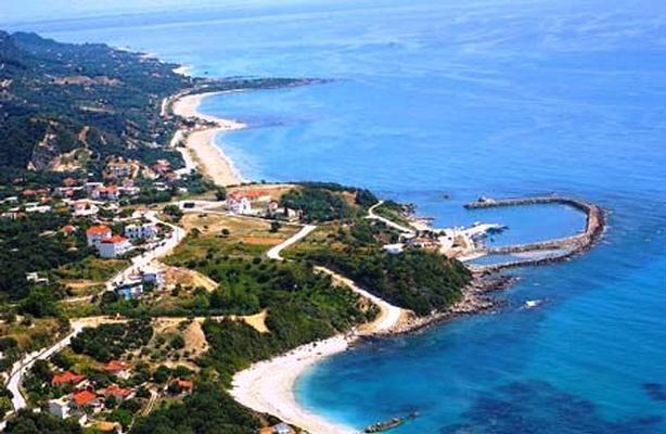 Ferienwohnung Mesogeios2000 Ferienwohnung für 5-6 Personen (432119), Preveza, , Epirus, Griechenland, Bild 13