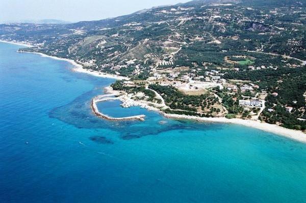 Ferienwohnung Mesogeios2000 Ferienwohnung für 5-6 Personen (432119), Preveza, , Epirus, Griechenland, Bild 14