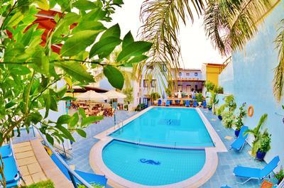 Ferienwohnung Mesogeios2000 Ferienwohnung für 5-6 Personen (432119), Preveza, , Epirus, Griechenland, Bild 22