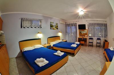 Ferienwohnung Mesogeios2000 Ferienwohnung für 5-6 Personen (432119), Preveza, , Epirus, Griechenland, Bild 19