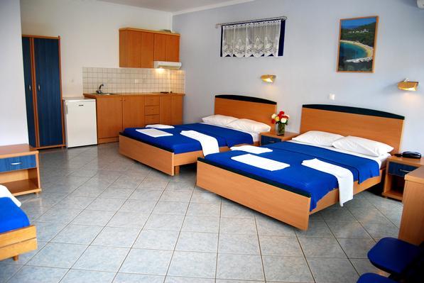 Ferienwohnung Mesogeios2000 Ferienwohnung für 5-6 Personen (432119), Preveza, , Epirus, Griechenland, Bild 2