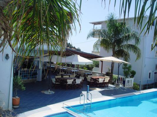 Ferienwohnung Mesogeios2000 Ferienwohnung für 5-6 Personen (432119), Preveza, , Epirus, Griechenland, Bild 5
