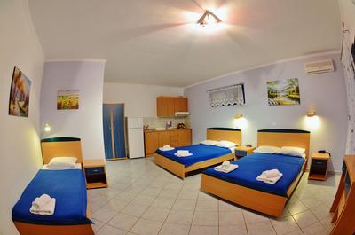 Ferienwohnung Mesogeios2000 Ferienwohnung für 5-6 Personen (432119), Preveza, , Epirus, Griechenland, Bild 20