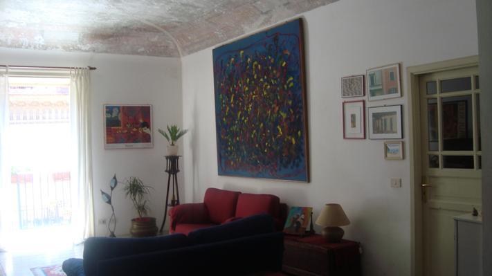 Holiday apartment appartamento nel centro storico di palermo (433506), Palermo, Palermo, Sicily, Italy, picture 2
