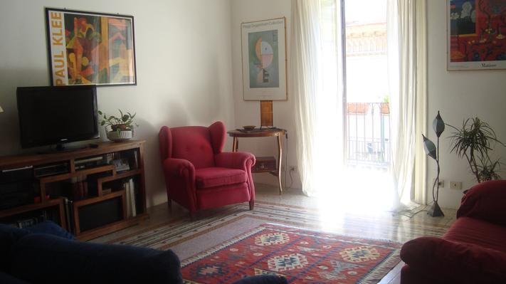 Holiday apartment appartamento nel centro storico di palermo (433506), Palermo, Palermo, Sicily, Italy, picture 3