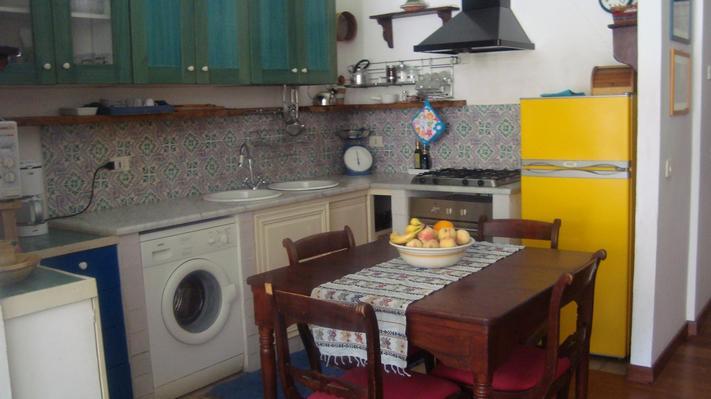 Holiday apartment appartamento nel centro storico di palermo (433506), Palermo, Palermo, Sicily, Italy, picture 5