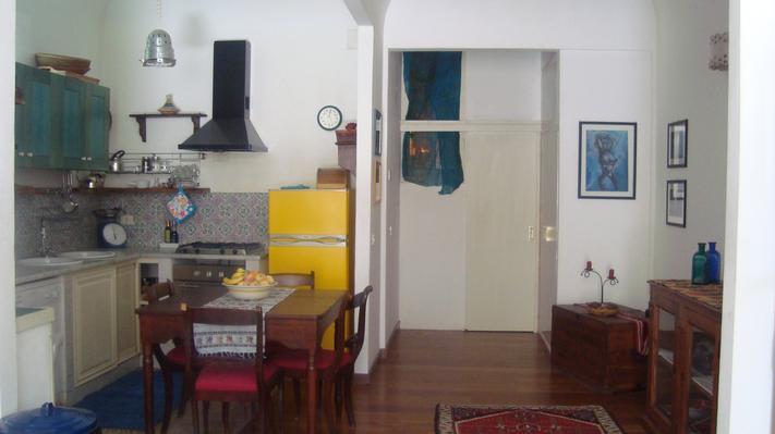 Holiday apartment appartamento nel centro storico di palermo (433506), Palermo, Palermo, Sicily, Italy, picture 8