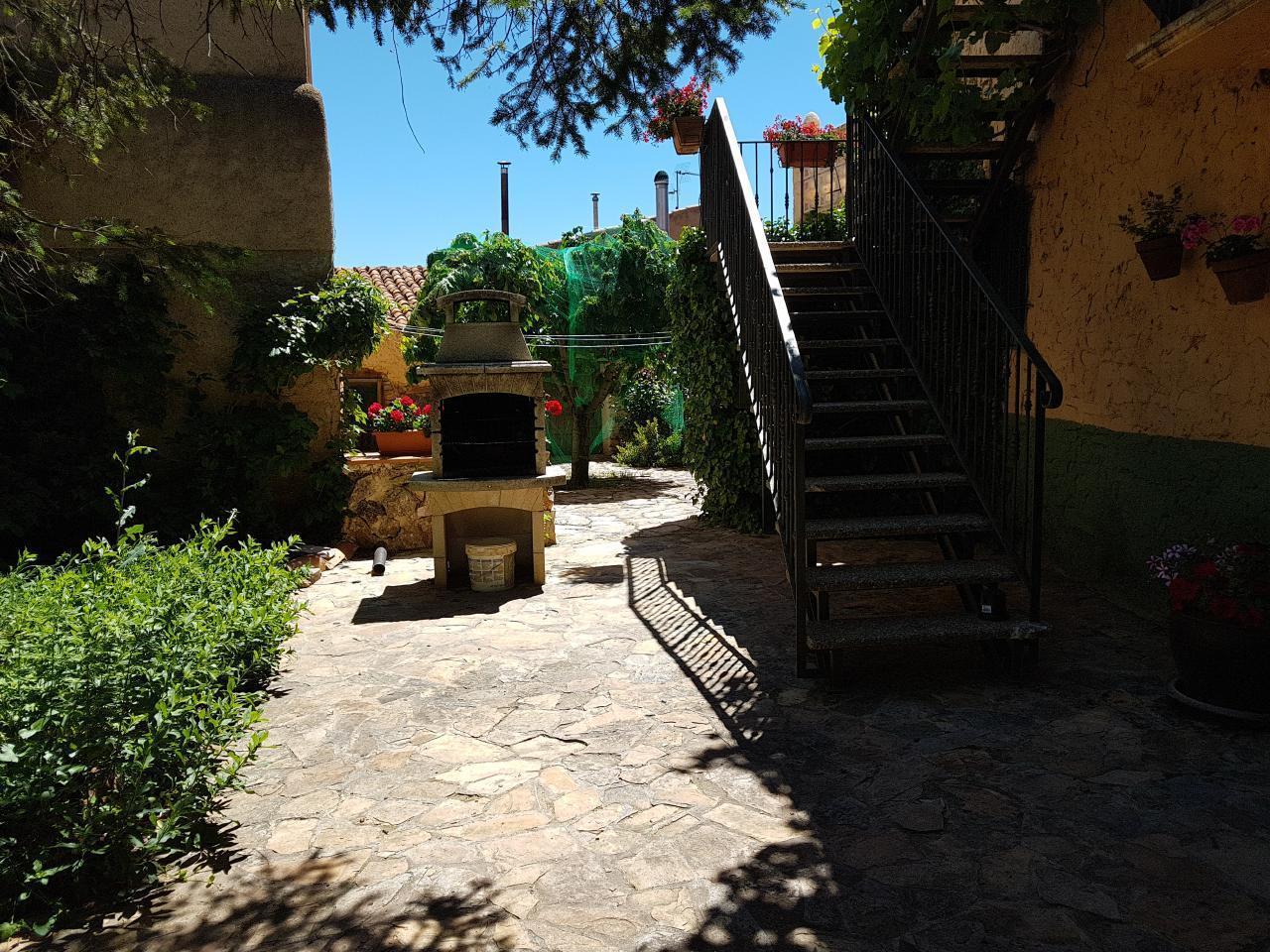 Ferienhaus Casa rural LA LAGUNA (436933), Gallocanta, Saragossa, Aragonien, Spanien, Bild 17