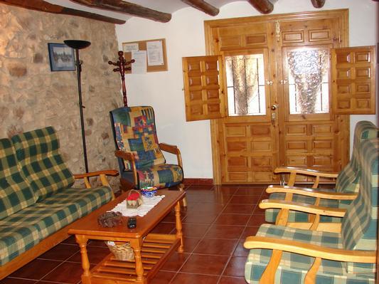Ferienhaus Casa rural LA LAGUNA (436933), Gallocanta, Saragossa, Aragonien, Spanien, Bild 2
