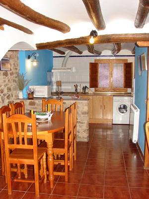 Ferienhaus Casa rural LA LAGUNA (436933), Gallocanta, Saragossa, Aragonien, Spanien, Bild 5
